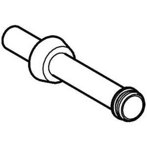 Трубка-манжет Grohe для напольного унитаза (37102000) источник питания для базового блока grohe f digital deluxe 42429000