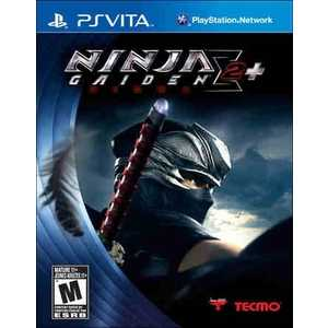Игра для PS Vita  Ninja Gaiden Sigma 2 Plus (PS Vita, английская версия)