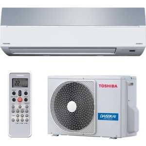 Кондиционер Toshiba RAS-10SKVR-E2 / RAS-10SAVR-E2  - купить со скидкой