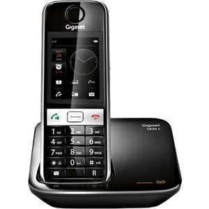 все цены на Радиотелефон Gigaset S820A онлайн