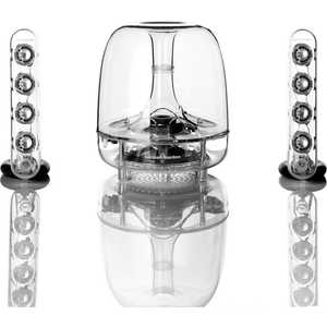 Компьютерные колонки Harman/Kardon SoundSticks Wireless наушники harman kardon sohobt
