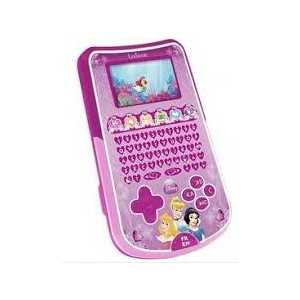 Lexibook Junior планшетник Принцесса LEX KP100DPi5