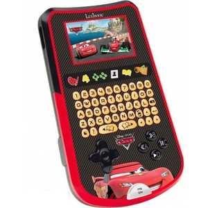 Lexibook Junior планшетник Тачки LEX KP100DCi5