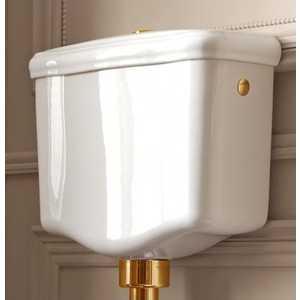Cielo Windsor механизм смыва для подвесного среднего бачка золото (WMECO)