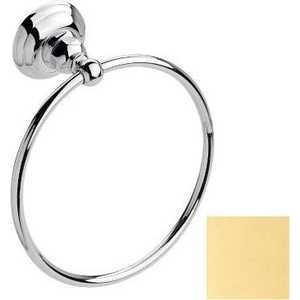 Полотенцедержатель Nicolazzi Classico кольцо (1485OG) кольцо барсия турквенит