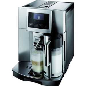 Кофе-машина DeLonghi ESAM 5600 мультиварка delonghi fh 1394 2300 вт 5 л белый черный