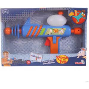 Водяное ружье Simba Phineas Ferb, 30 см 7046931* trollope anthony phineas finn