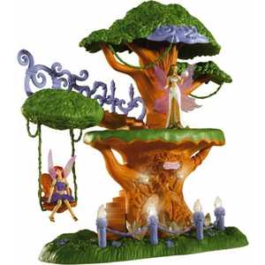 Дом Simba на дереве из серии Magic Fairies 4417760*