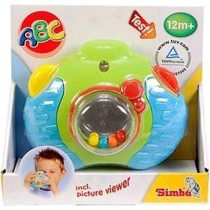 Simba Первый фотоаппарат 4014237* фотоаппарат