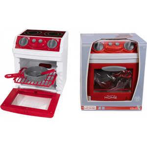 Simba Плита кухонная 4733693* simba плита кухонная с духовкой my little home simba