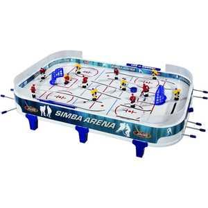 Хоккей Simba настольный, 66,5х42х7 см 6167050