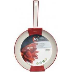 Сковорода TVS Ho ceramic d 26 см 970942 кастрюля tvs ho d 20 см 11164