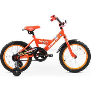 Детский велосипед Stark Tanuki 12 красный