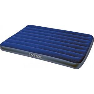 Матрас Intex Комфорт синий 120х191х22см (68949)