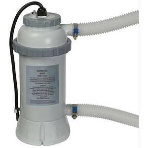 Нагреватель воды для бассейнов Intex 220В (56684/28684)