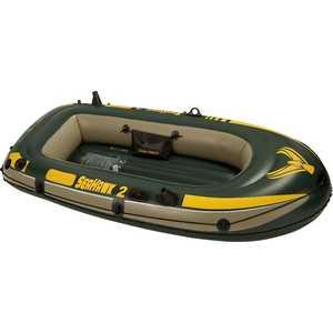 Надувная лодка Intex Seahawk 2 (68346)/68346NP
