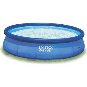 Надувной бассейн Intex Easy Set 3.66х0.91м (56930/28144)