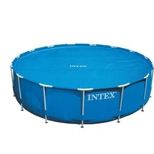 Покрывало Intex для бассейна 4.57м с обогревающим эфектом (59954) (29023) аксессуар подставка dude for beats pill white
