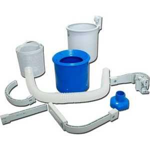 Скиммер Intex для бассейна (58949)/28000 средство для чистки бассейна intex 10440