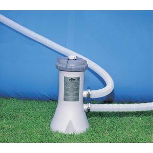 Фильтр-насос для бассейна Intex 2.44/3.05/3.66м 2000 л/ч (58604/28604)