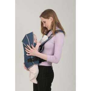 Рюкзак Baby Style кенгуру ''Мася'' до 9,5 кг 1411933
