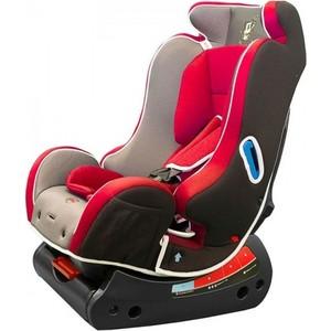 Автокресло Liko Baby Barty (серый/красный) LB718