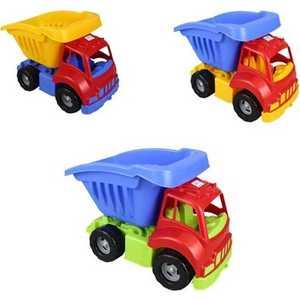 Фотография товара pilsan Машинка King truck 06604 (238011)