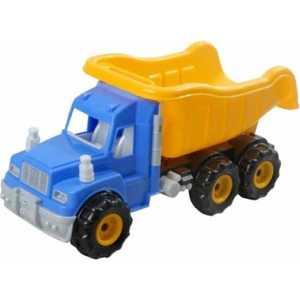 Pilsan ������� Mack dump truck 06611