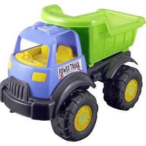 Фотография товара pilsan Машинка ''Power Truck'' 06508 (238014)