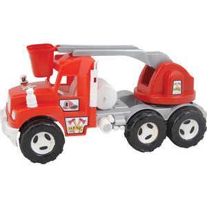 Фотография товара pilsan Машинка Пожарная машина (55x23x26h) 06613 (238257)
