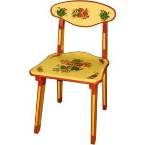 Стул Хохлома с художественной росписью 1рост (ягода/цветок) 500H 8255 цены онлайн