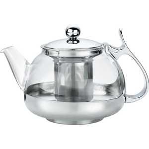 Фотография товара чайник заварочный с ситечком 1,2 л Kuchenprofi 10 4581 28 00 (238938)
