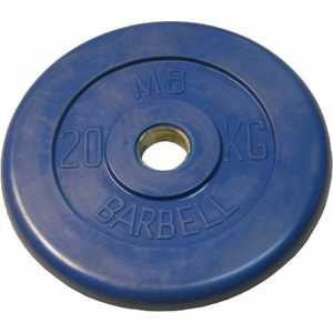 ���� ������������ MB Barbell 31 �� 20 �� ����� ''��������''