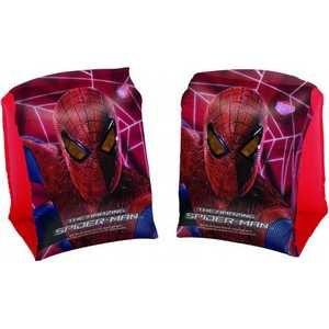 Bestway Детские нарукавники SPIDERMAN, 23х15 см, 98001