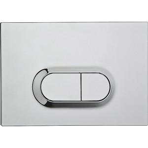 Клавиша смыва Vitra для инсталляции хром (740-0580) клавиша смыва vitra 720 0180exp