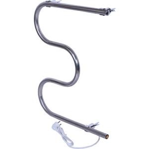 Полотенцесушитель электрический Тера М-образный 500х600 мм (ПСН-02-03) электрический полотенцесушитель пк парус 500x500