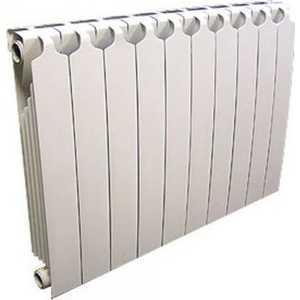 Радиатор отопления Sira RS 300x10