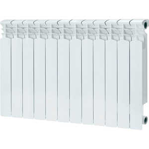 Радиатор отопления Sira RS 500x12 какие лучше радиаторы отопления форум