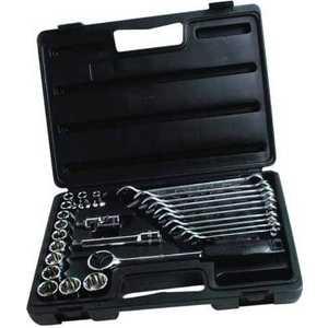Набор торцевых головок и ключей Stanley 26 предметов 1/2 (1-89-105) потолочный светильник eglo 87284