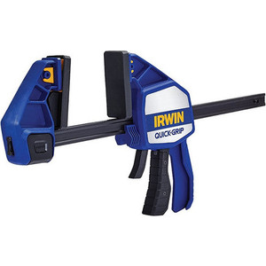 Струбцина Irwin Quick Grip XP 600мм (10505945)  струбцина irwin quick grip xp 30 см