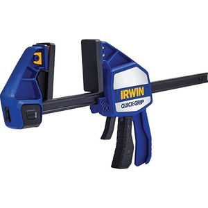 Струбцина Irwin Quick Grip XP 450мм (10505944)  струбцина irwin quick grip xp 30 см