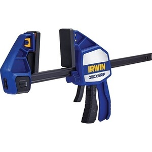 Струбцина Irwin Quick Grip XP 150мм (10505942) hand held rubber floaty grip