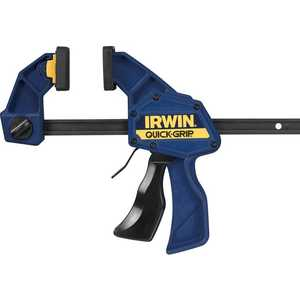 Струбцина Irwin до 150мм (T506QCEL7) струбцина irwin quick grip до 91 см
