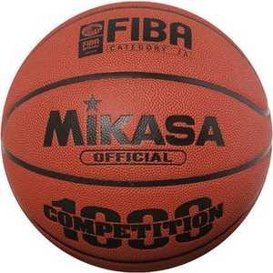 Мяч баскетбольный Mikasa BQC1000 цена