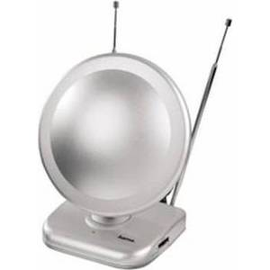 Комнатная антенна HAMA H-44283 тв антенна delta дмв