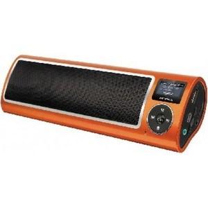Портативная колонка Supra PAS-6255 orange