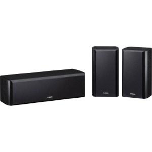 Комплект акустических систем Yamaha NS-P160 3.0, black