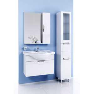 Комплект мебели Aqwella Н-Лайн 65 aqwella дельта л 45 del 04 33