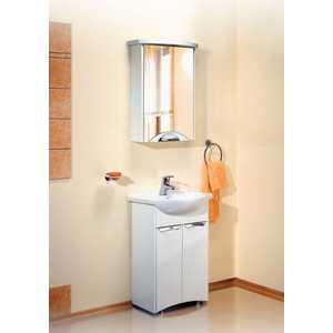 Комплект мебели Aqwella Ультра люкс 55 комплект мебели aqwella корсика 85