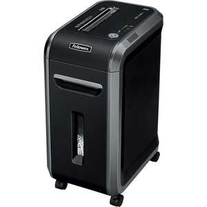 Шредер Fellowes PowerShred 90S (FS-4690101) fellowes powershred shredmate black шредер